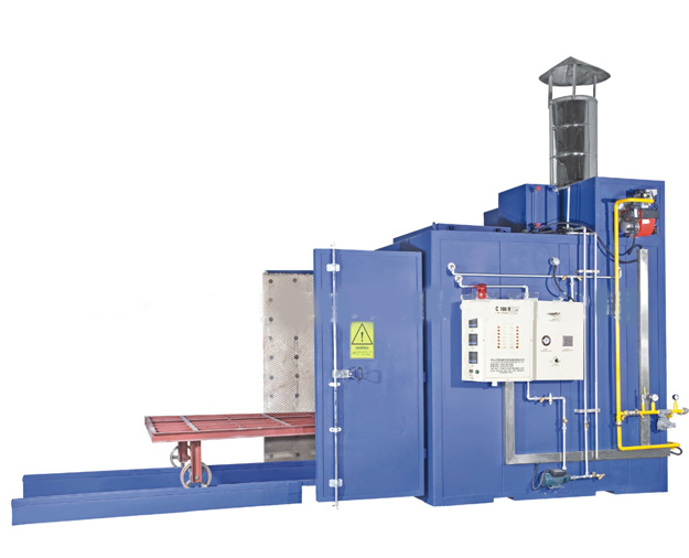 Heat cleaning furnace incinerator for How to clean a furnace blower motor