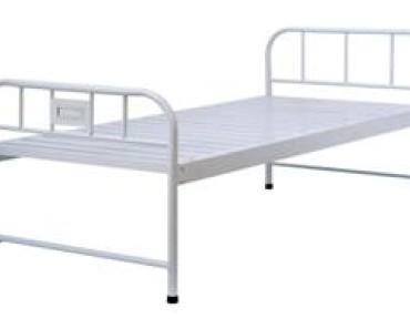 A103  Steel Parallel Bed