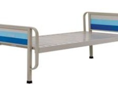 A104, A105 Parallel Bed