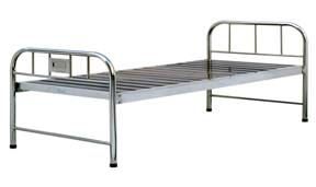 A110  Semi-stainless steel  Parallel Bed