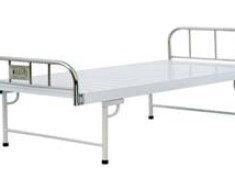 A111  Parallel Bed