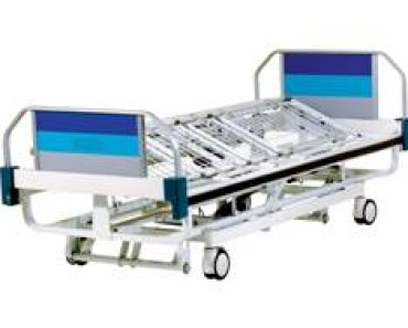 A507 Multi-function electrical keeling over bed