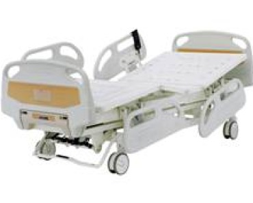 A514 Manual rescuing and nursing bed
