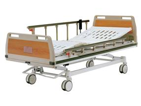 A519 Electrical Rescuing and Nursing Bed