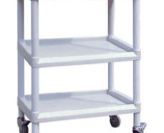 ABS Medical Trolley A5302
