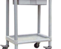 ABS Medical Trolley A5303