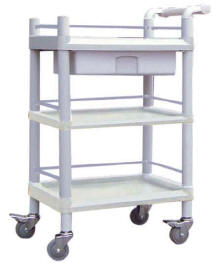 ABS Medical Trolley A5307