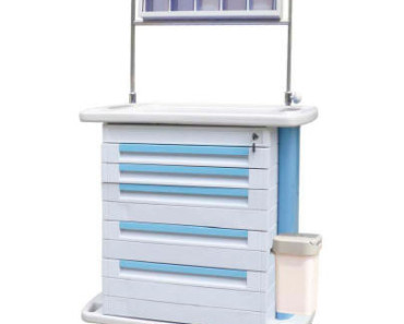 Anesthesia Trolley A502