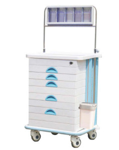 Anesthesia Trolley A506