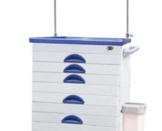 Anesthesia Trolley A507