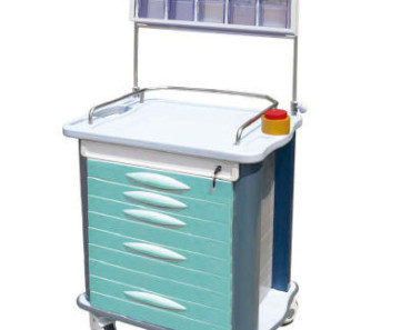 Anesthesia Trolley A509