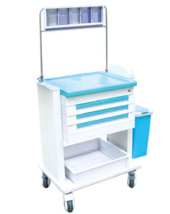 Anesthesia Trolley A510