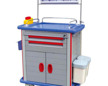 Anesthesia Trolley A511