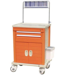 Anesthesia Trolley A512