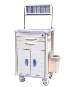 Anesthesia Trolley A513