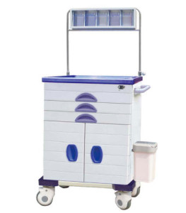 Anesthesia Trolley A515