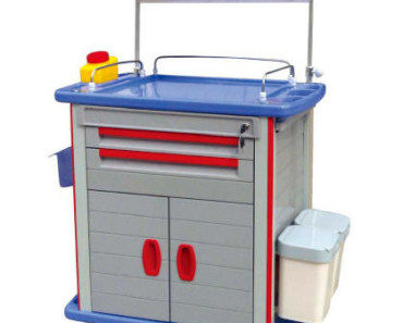Anesthesia Trolley A516