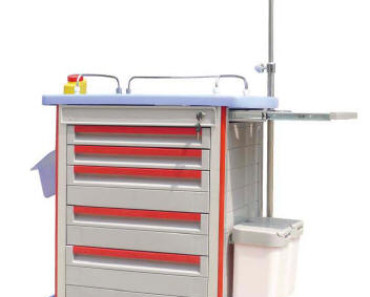 Clinical Trolley C301