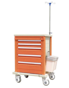 Clinical Trolley C303