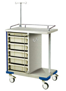 Clinical Trolley C304