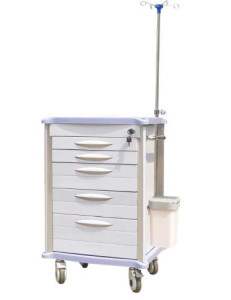 Clinical Trolley C305