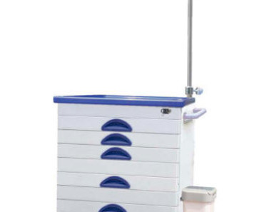 Clinical Trolley C308
