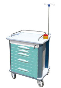 Clinical Trolley C310