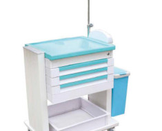 Clinical Trolley C311