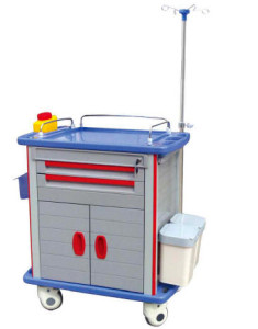 Clinical Trolley C312