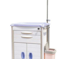Clinical Trolley C314