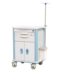 Clinical Trolley C315