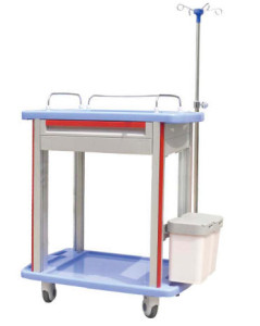 Clinical Trolley C317