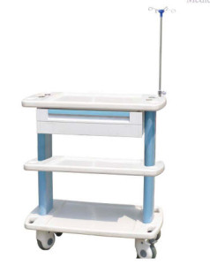 Clinical Trolley C326