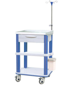 Clinical Trolley C329