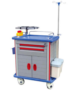 Emergency Trolley E111