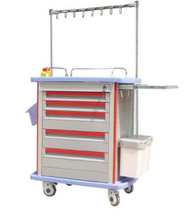 Infusion Trolley F201