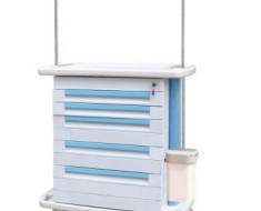 Infusion Trolley F202
