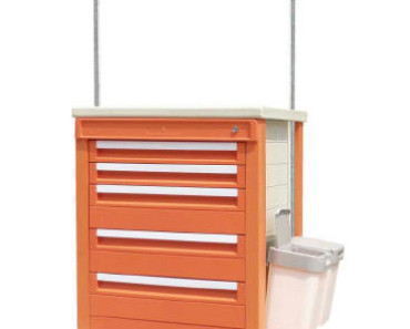 Infusion Trolley F203