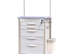 Infusion Trolley F205