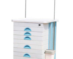 Infusion Trolley F207