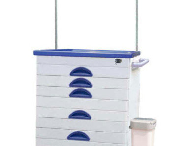Infusion Trolley F208