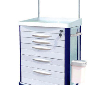 Infusion Trolley F209