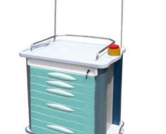 Infusion Trolley F210