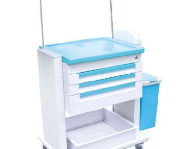 Infusion Trolley F211