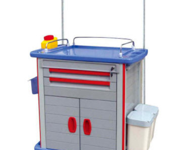 Infusion Trolley F212