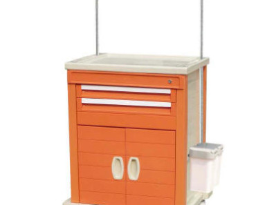 Infusion Trolley F213