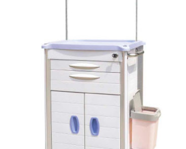 Infusion Trolley F214