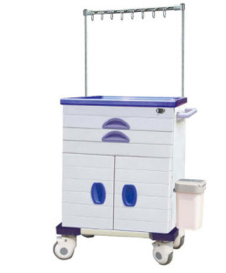 Infusion Trolley F216