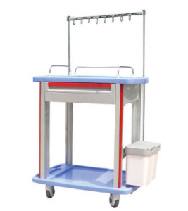 Infusion Trolley F217