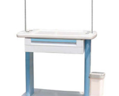 Infusion Trolley F218